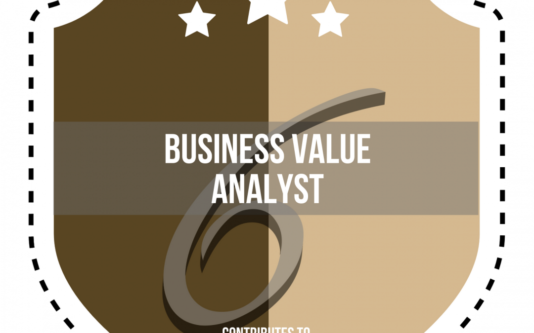Business Value Analyst