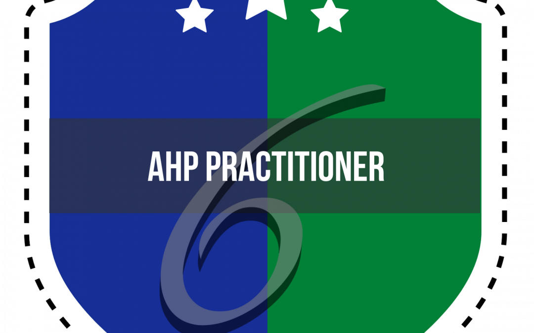 AHP Practitioner