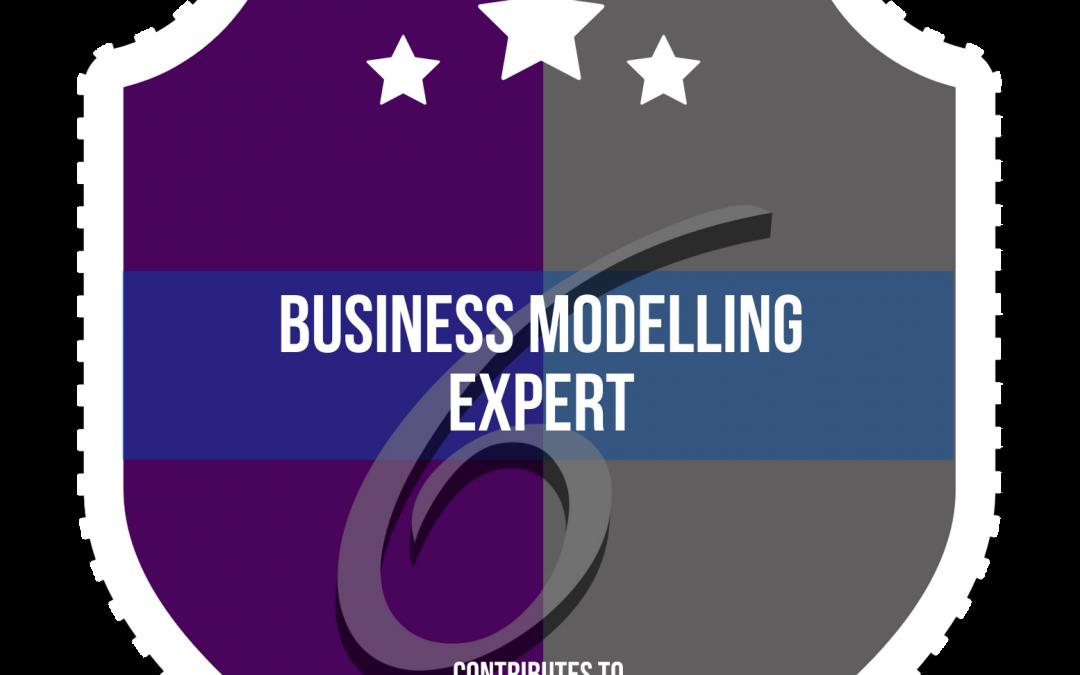 Business Modelling Expert